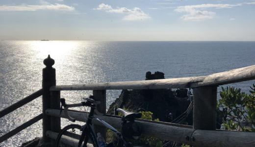 【伊豆半島一周】Day2 超過酷、獲得標高4000mの西伊豆沿岸線【南伊豆~沼津】【自転車】