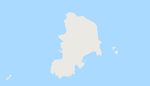 神津島(伊豆諸島)でサイクリングをしよう!【見どころ攻略!旅プラン紹介】