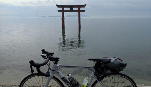 【ビワイチ】びわ湖一周ロングライド2019に参加しました【自転車】