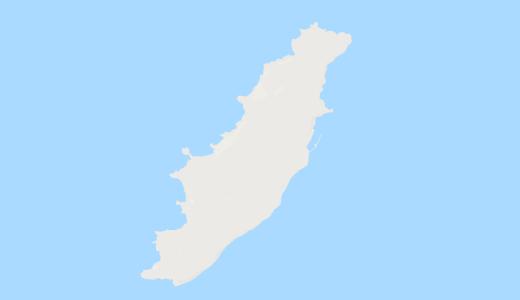 「粟島」を徹底調査!人口やアクセス方法など