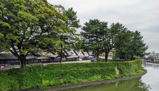 【新潟~秋田】Day2 東北日本海をひたすら北上【自転車】